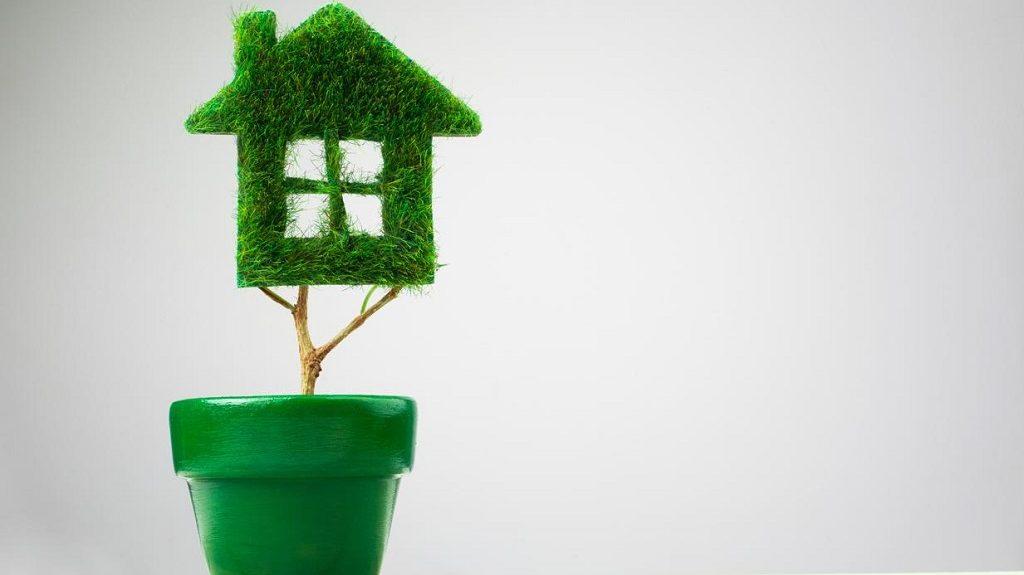 Qué es una hipoteca verde