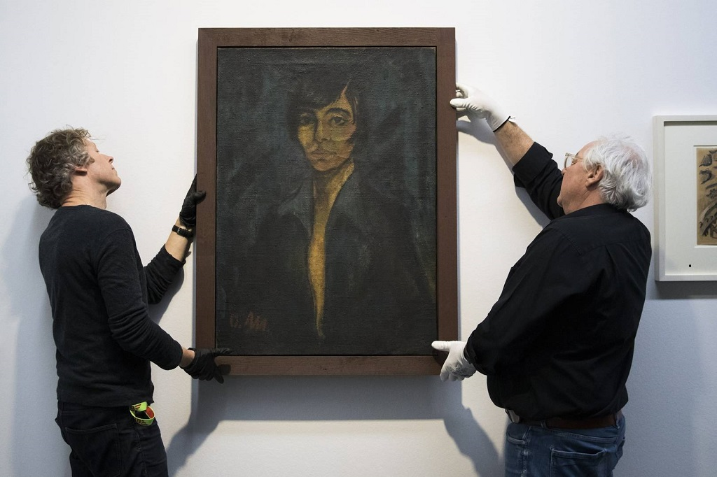Cómo es la valoración de obras de arte