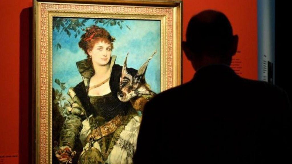 La valoración de obras de arte