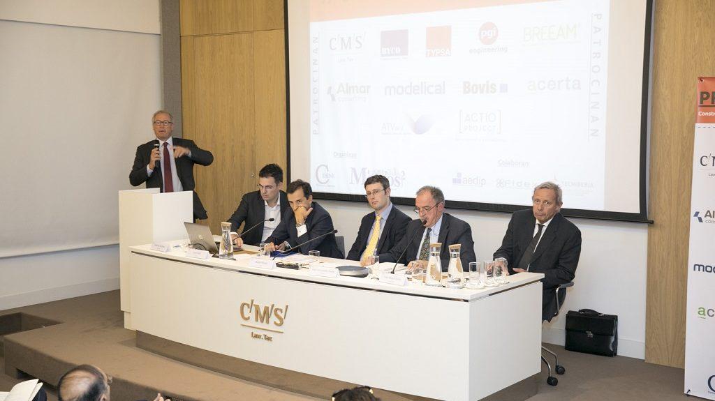 ATValor participó en Projects 2019