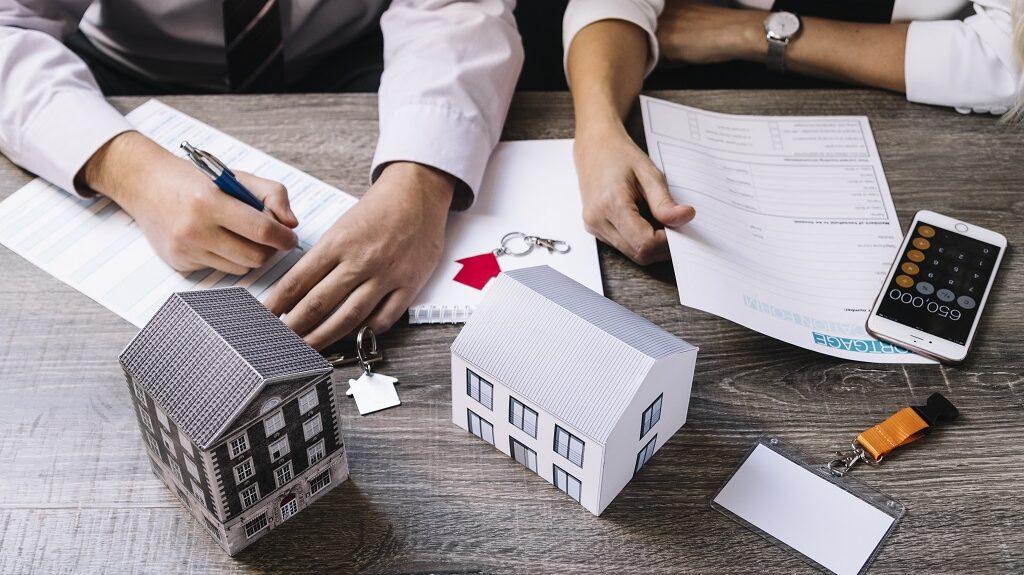 Cambios de uso de locales, suelo y edificios
