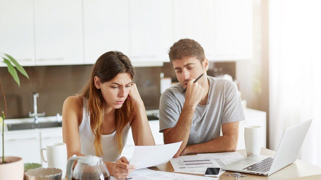 documentación para una tasación hipotecaria